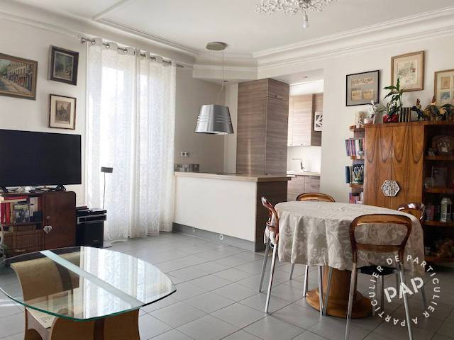 Vente immobilier 680.000€ Paris 18E