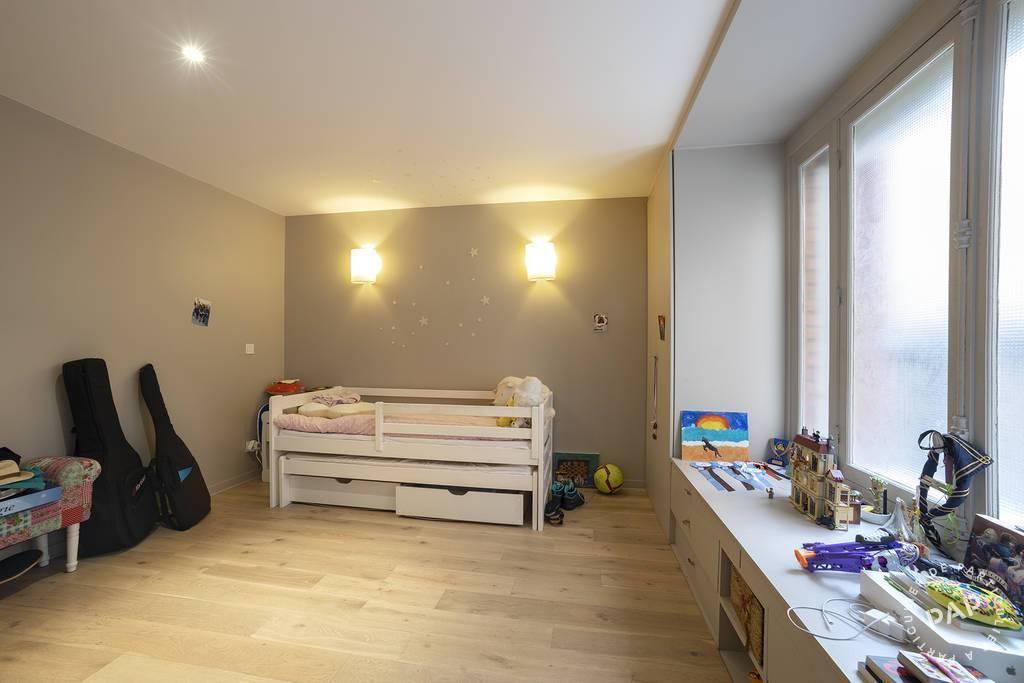 Appartement Paris 17E 2.850.000€