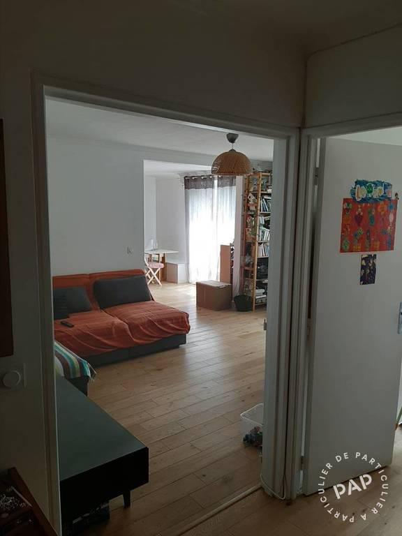 Appartement Paris 19E 650.000€