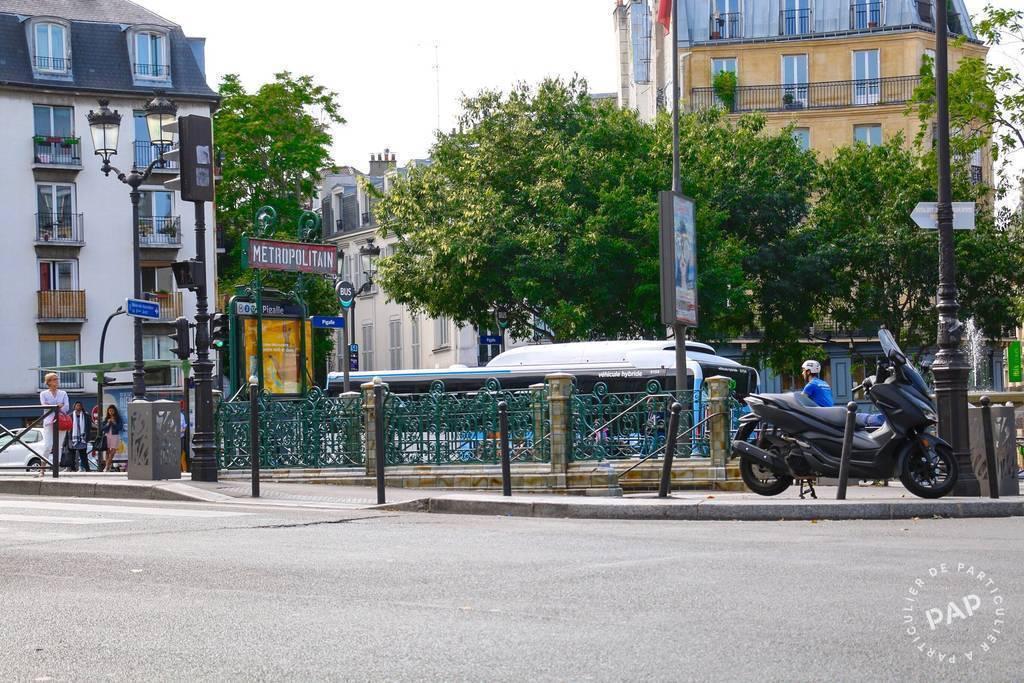Appartement Paris 18E 160.000€