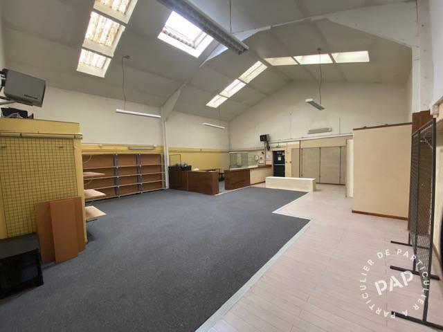 Immeuble Sainte-Genevieve-Des-Bois (91700) 875.000€