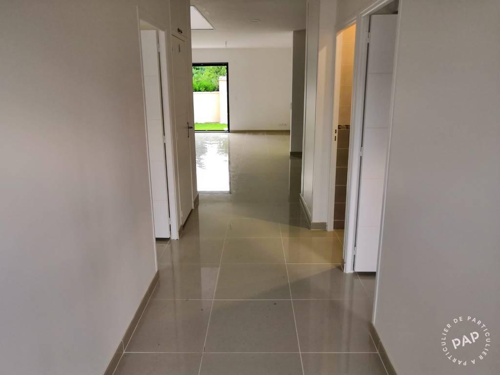 Maison Villemoisson-Sur-Orge 445.000€