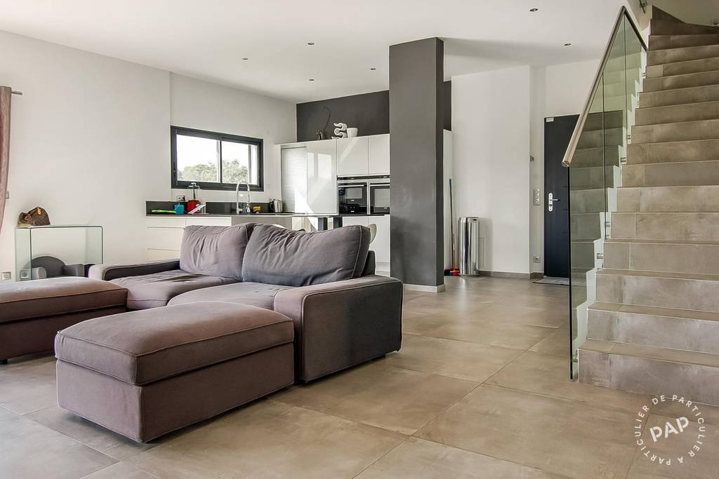 Maison Roquefort-Les-Pins (06330) 870.000€