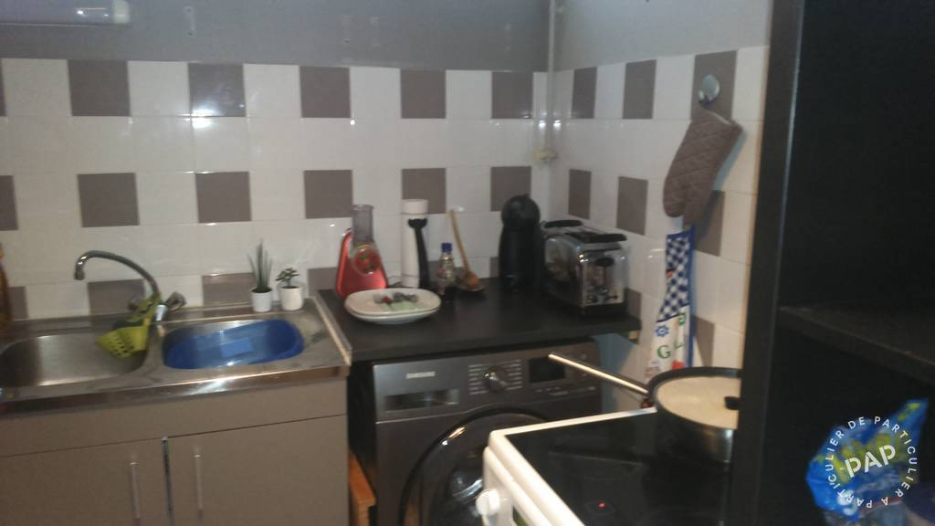Appartement Soisy-Sous-Montmorency (95230) 890€