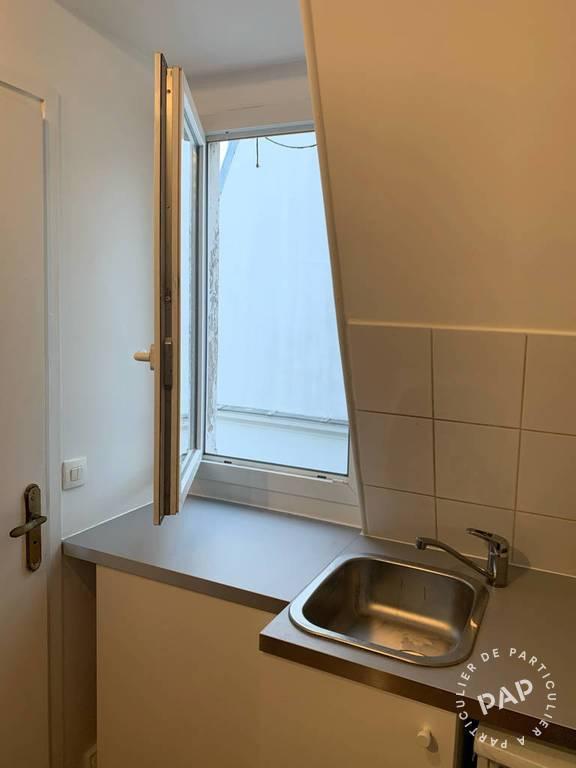 Appartement Paris 17E 155.000€