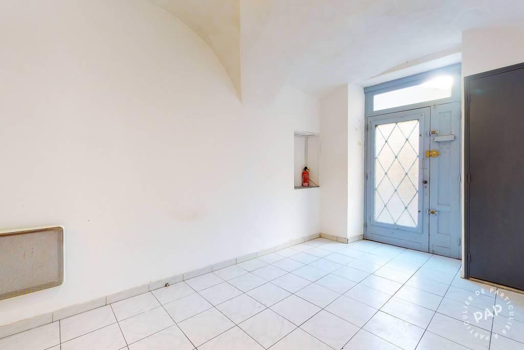 Maison 9Km Nîmes 85.000€