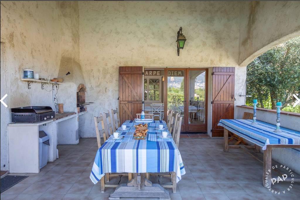 Maison Mouans-Sartoux (06370) 850.000€