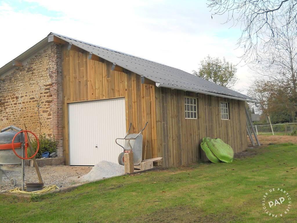 Maison Soligny-La-Trappe 108.000€