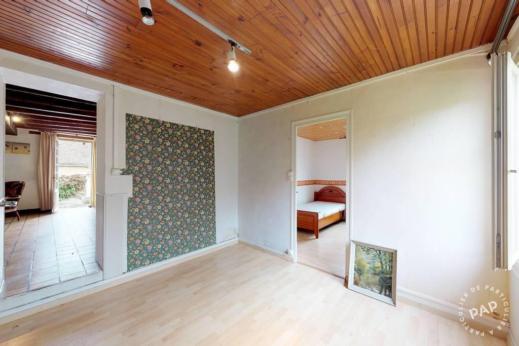 Maison A 5 Mn De Sablé-Sur-Sarthe 138.000€