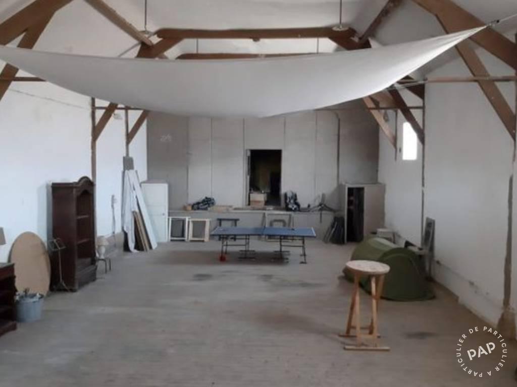 Maison Allonne (60000) 595.000€