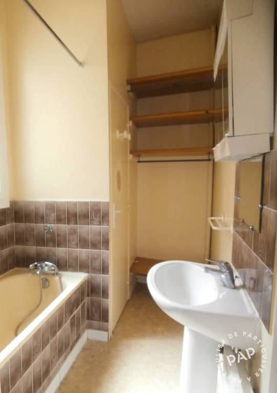 Appartement Toulouse 135.000€