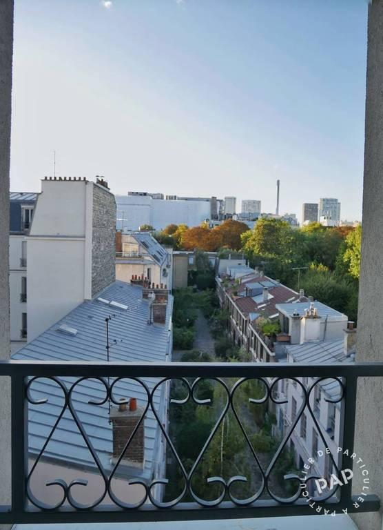 Appartement Paris 15E 460.000€