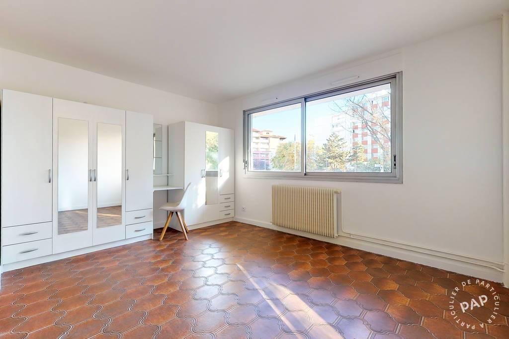 Appartement Villeurbanne (69100) 338.000€