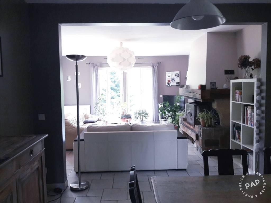 Maison Villers-Sur-Coudun (60150) 245.000€