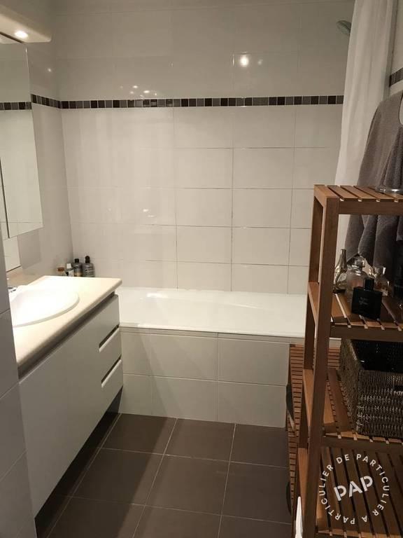 Appartement Issy-Les-Moulineaux (92130) 1.280.000€