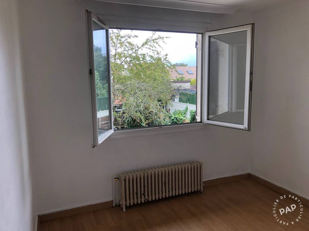Appartement Tremblay-En-France (93290) 1.020€