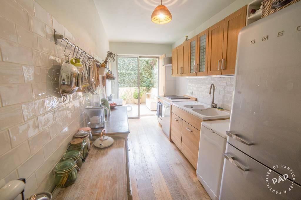 Appartement Le Cannet (06110) 355.000€