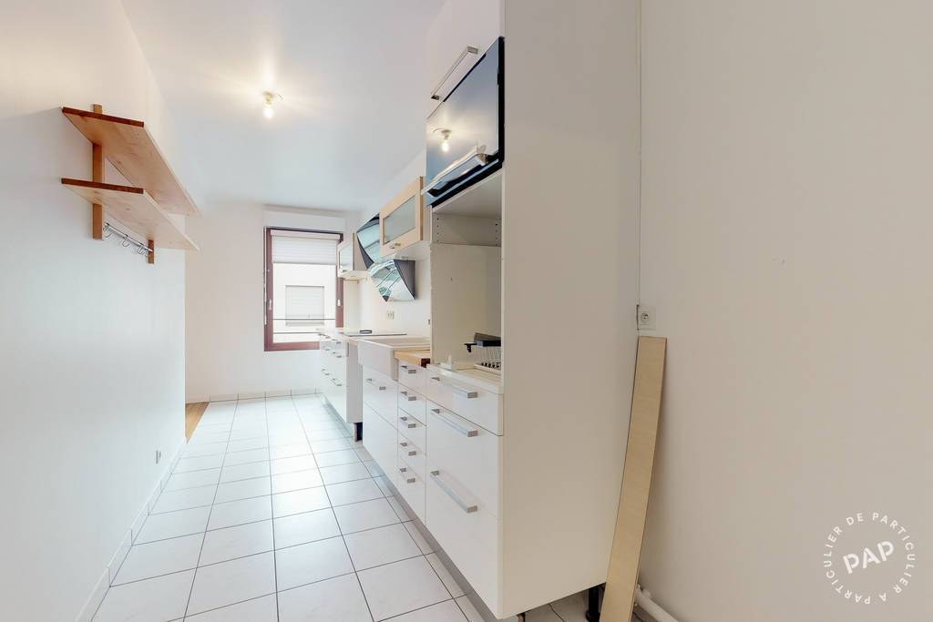 Appartement Carrieres-Sous-Poissy (78955) 286.000€