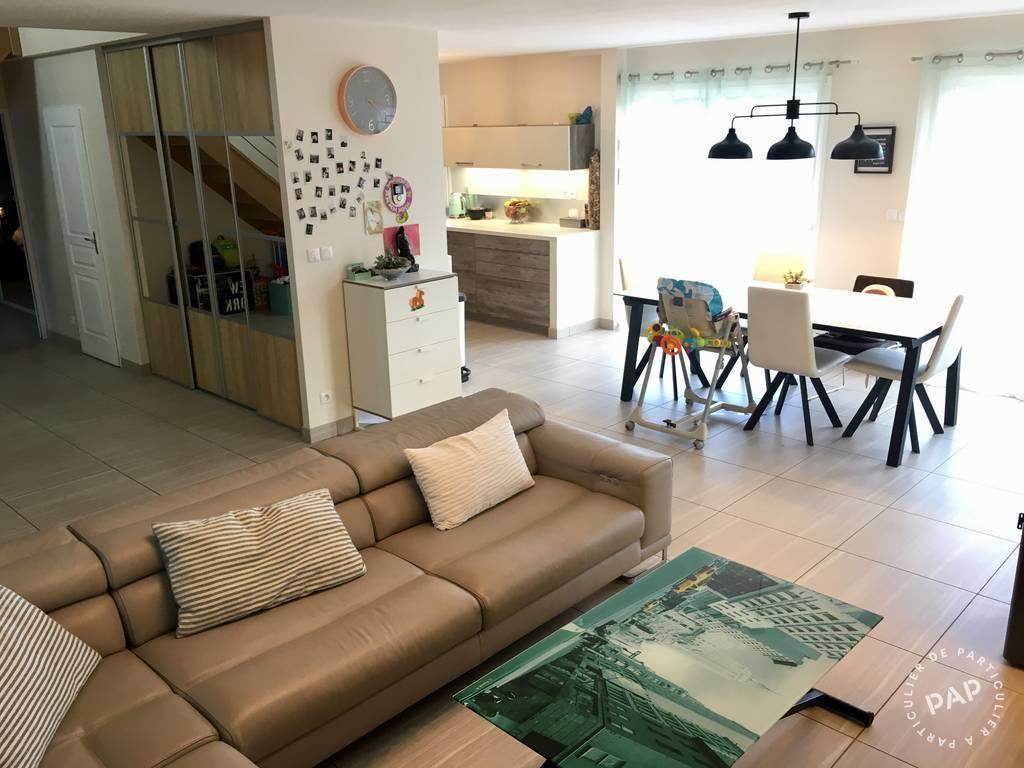 Maison Sagy (95450) 549.000€