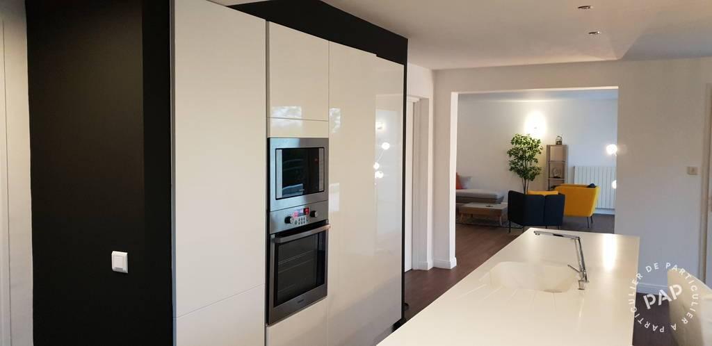 Maison Saint-Pierre-D'irube (64990) 975.000€