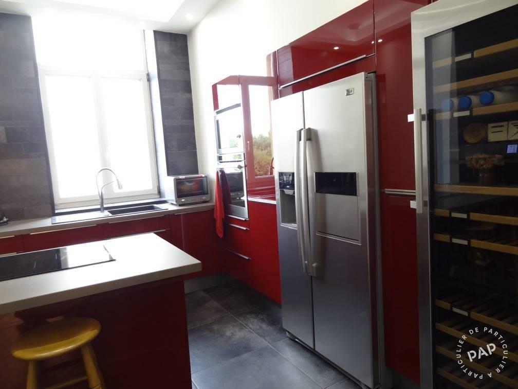 Appartement Metz (57) 675.000€