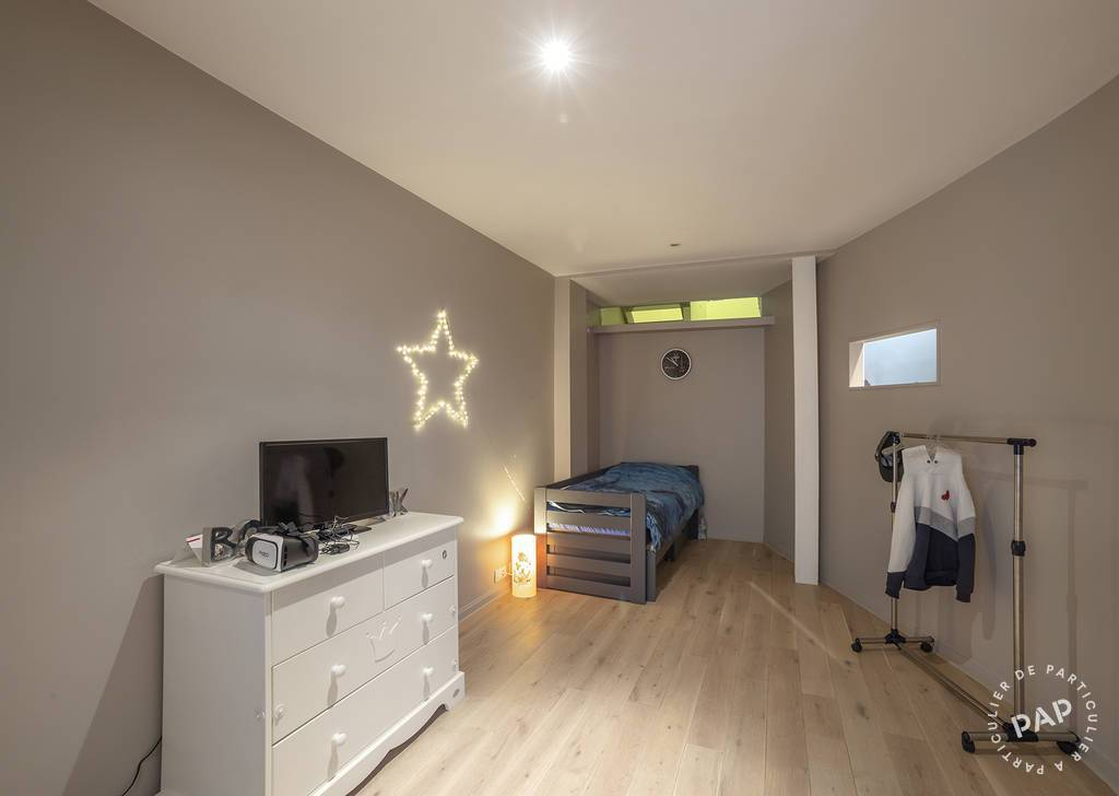 Vente Appartement 311m²