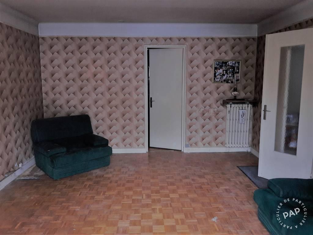Vente Maison 76m²