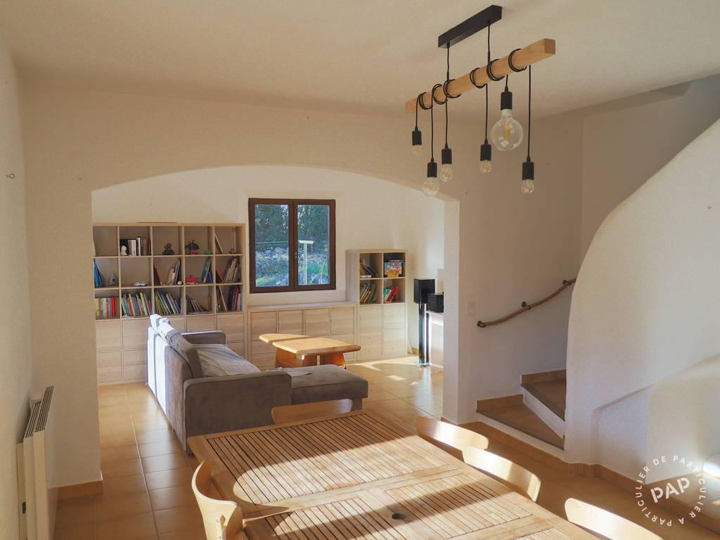 Vente Maison 110m²