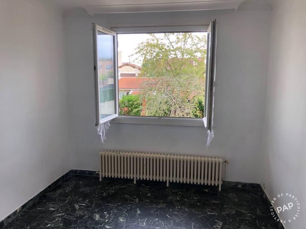 Location Appartement 92m²