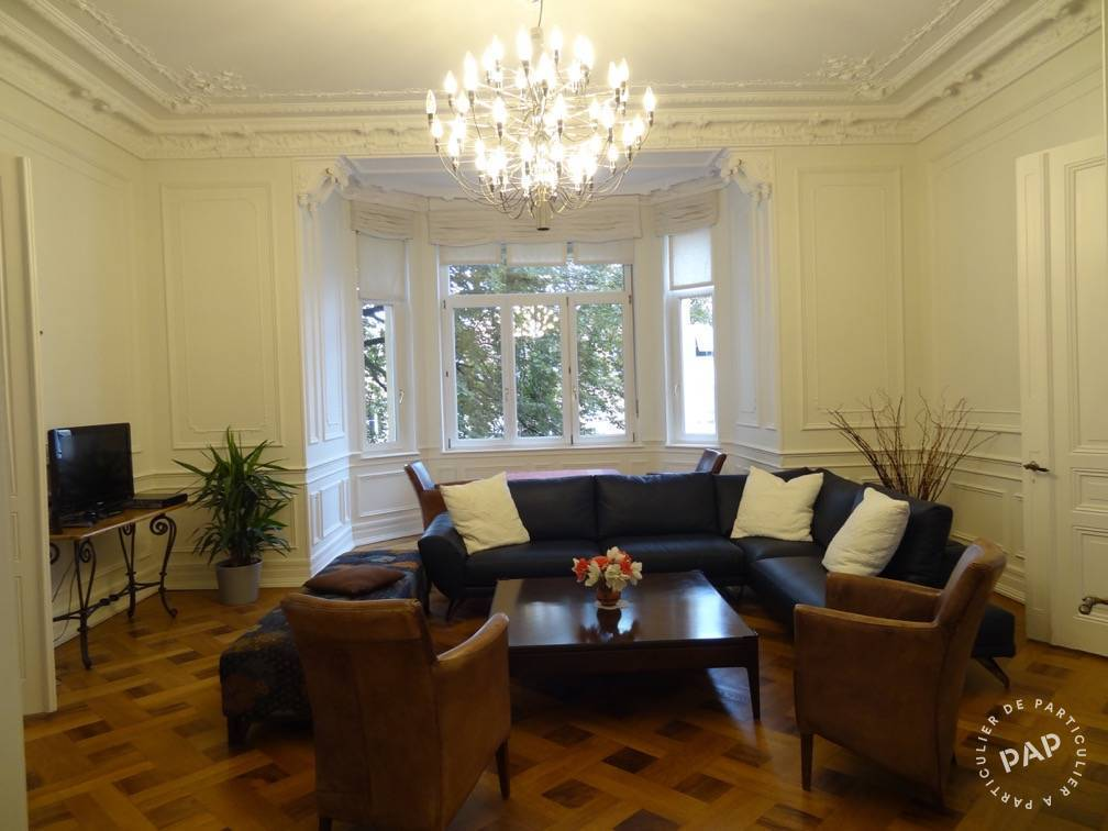 Vente Appartement 220m²