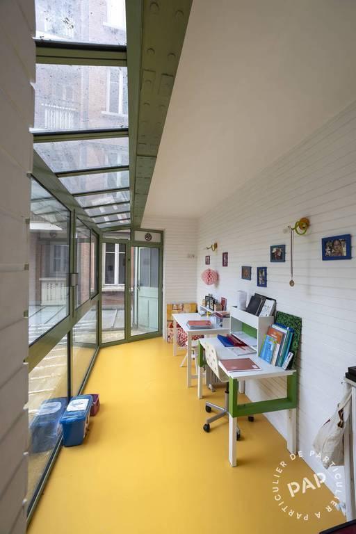 Appartement 2.850.000€ 311m² Paris 17E