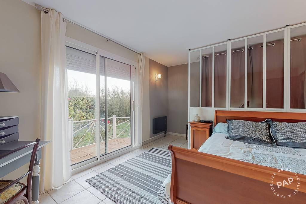 Maison 540.000€ 186m² Au Coeur De Margon