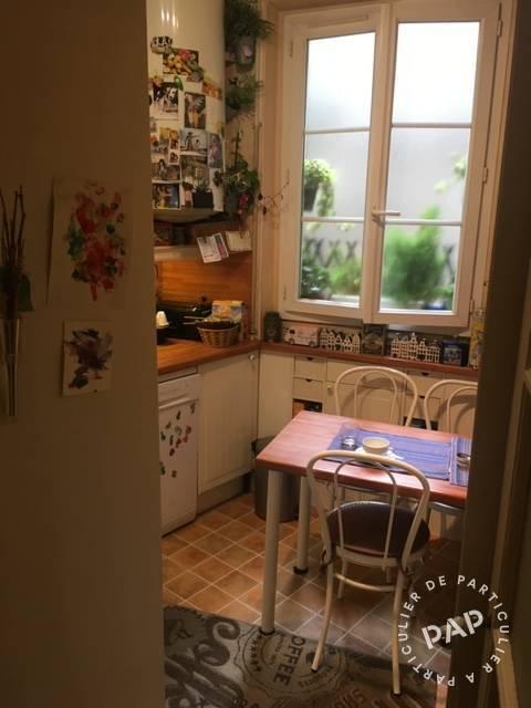Appartement 900.000€ 88m² Paris 15E