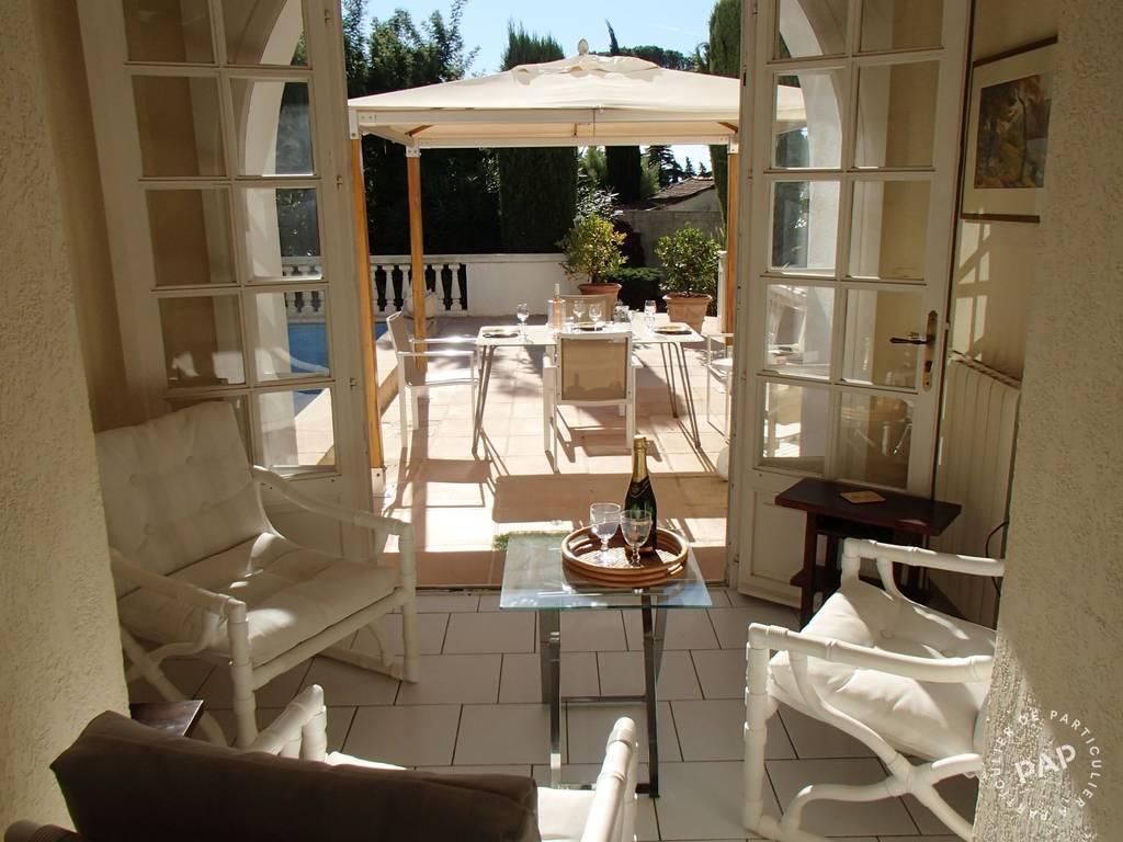 Appartement 426.000€ 90m² Saint-Raphael (83)