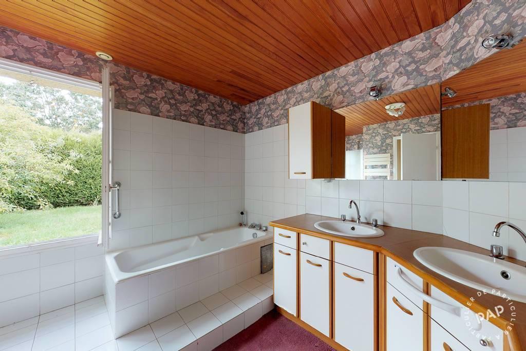 Maison 138.000€ 130m² A 5 Mn De Sablé-Sur-Sarthe