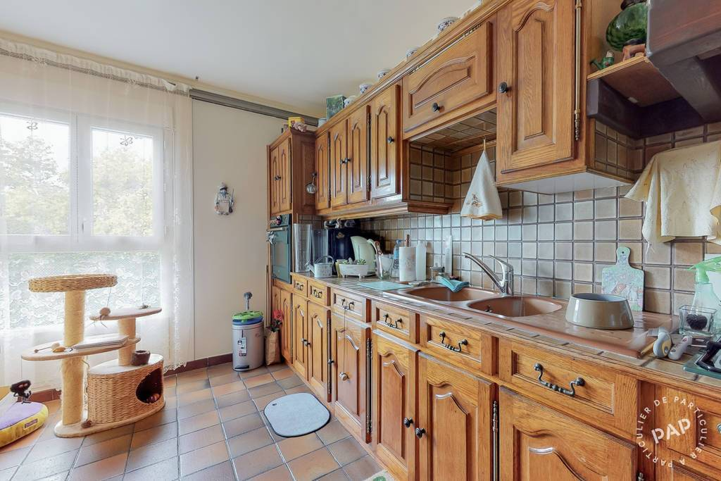Appartement 165.000€ 70m² Stains (93240)