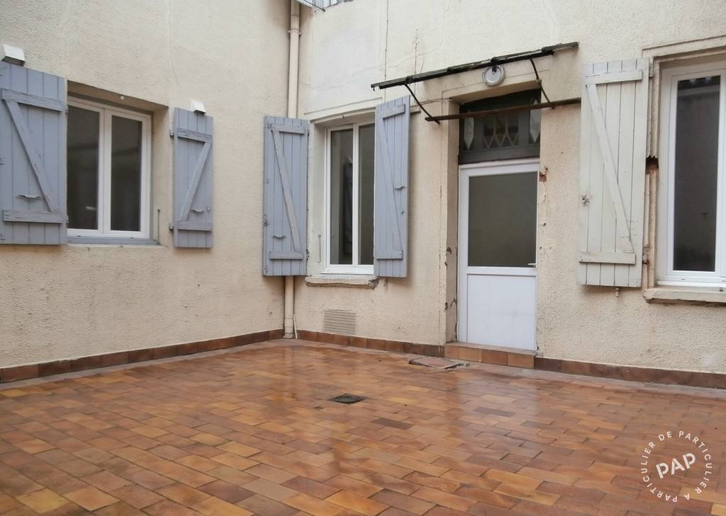 Appartement 135.000€ 27m² Toulouse