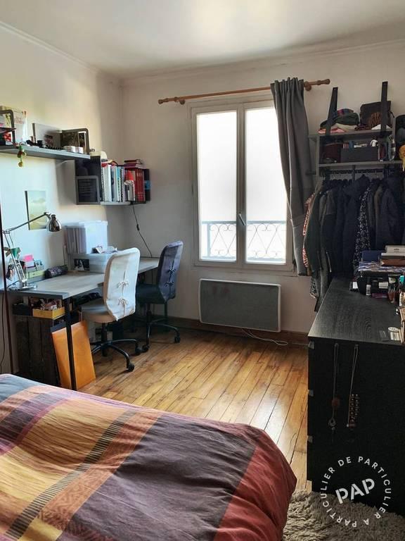Appartement 460.000€ 40m² Paris 15E