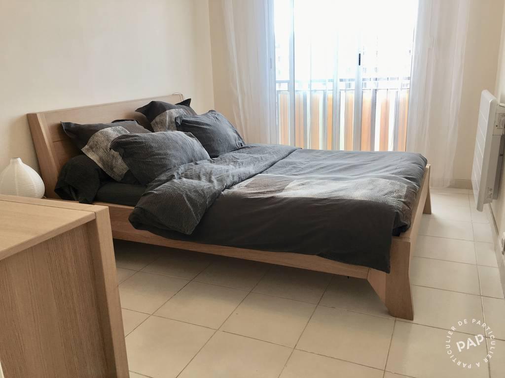 Appartement 239.000€ 58m² Le Cannet (06110)