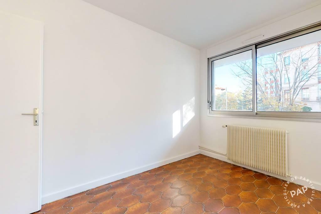 Appartement 338.000€ 103m² Villeurbanne (69100)