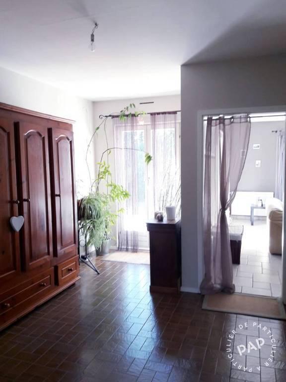 Maison 245.000€ 109m² Villers-Sur-Coudun (60150)
