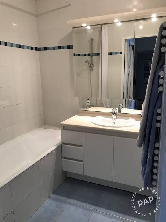 Appartement 1.280.000€ 127m² Issy-Les-Moulineaux (92130)