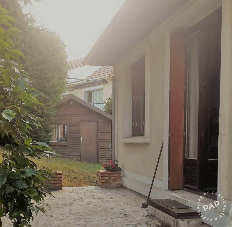 Maison 375.000€ 76m² Igny (91430)