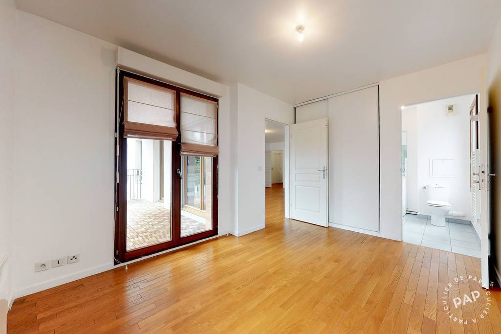 Appartement 286.000€ 91m² Carrieres-Sous-Poissy (78955)