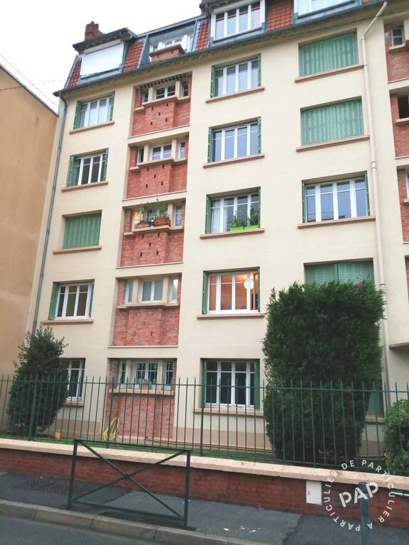Appartement 336.000 € 73 m² Alfortville (94140)