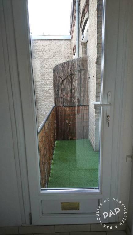 Appartement 196.000€ 60m² Reims (51100)