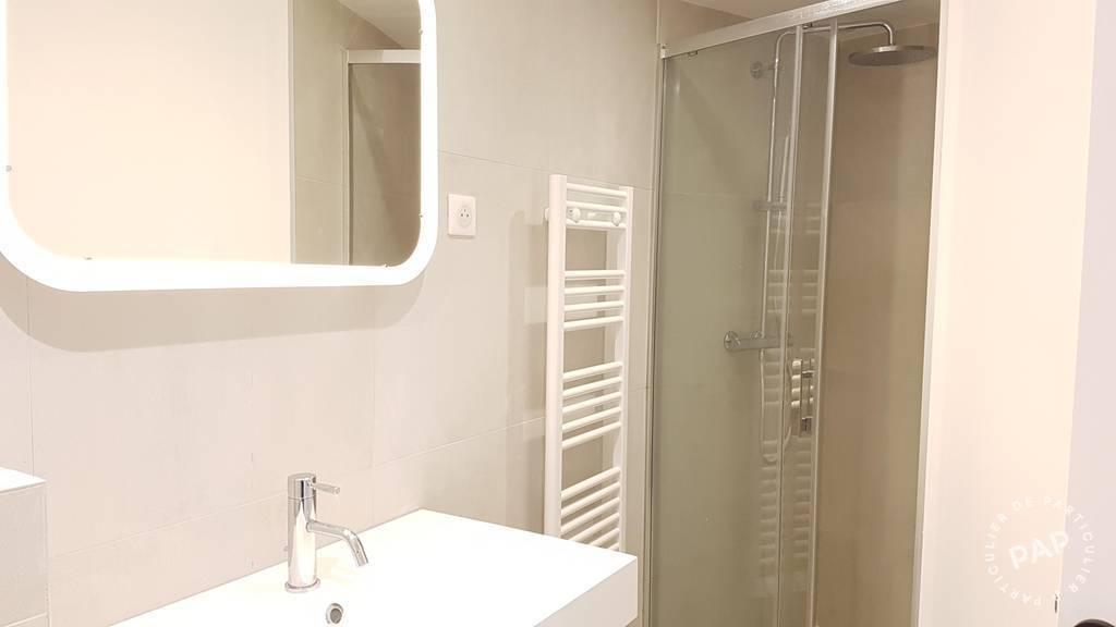 Appartement 525.000€ 100m² Saint-Maur-Des-Fosses (94)