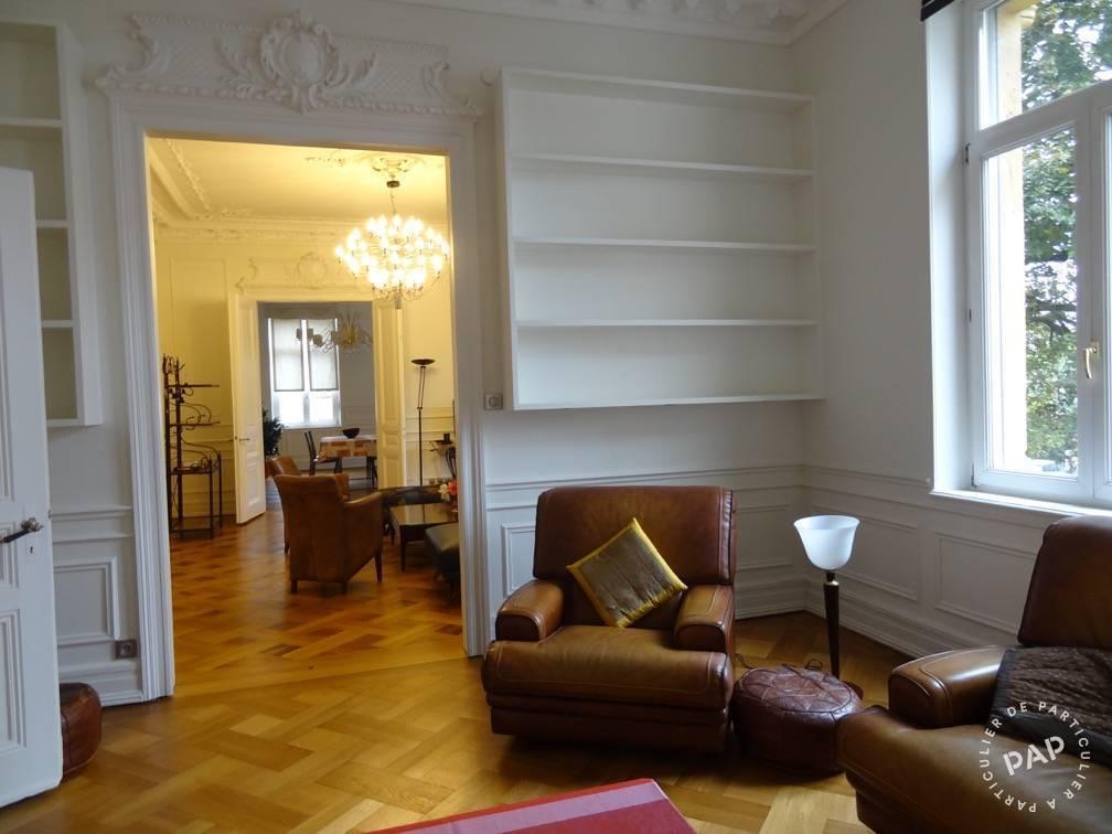 Appartement 675.000€ 220m² Metz (57)