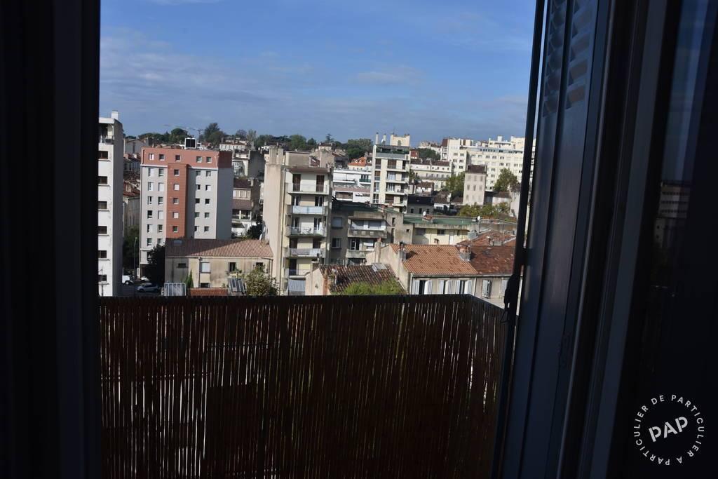 Appartement 132.000€ 50m² Marseille 4E