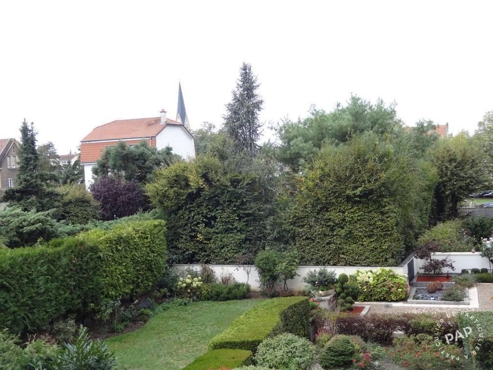 Vente Metz (57) 220m²